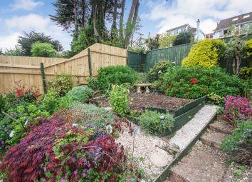 Thumbnail 2 bed semi-detached bungalow for sale in Edenvale Road, Paignton