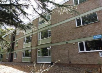 Thumbnail 2 bed flat to rent in Heather Court, 48 Russell Road, Moseley, Birmingham