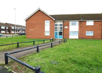 2 bed flat for sale in Braemar Court, Ellesmere Port CH65
