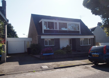 Thumbnail 4 bedroom detached house to rent in Woodstock Court, Woodstock Road AB15,