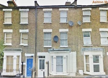 Thumbnail 5 bedroom town house to rent in Greyhound Road, London