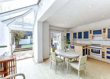 Thumbnail 5 bed terraced house for sale in Sternhold Avenue, Streatham Hill