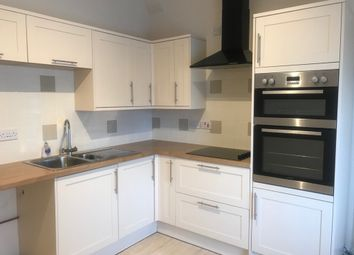 Thumbnail 2 bed flat to rent in Cookson Terrace, Lydney