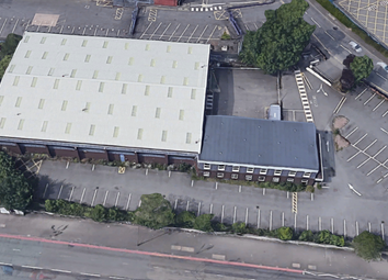 Thumbnail Industrial to let in Midland House, West Bromwich