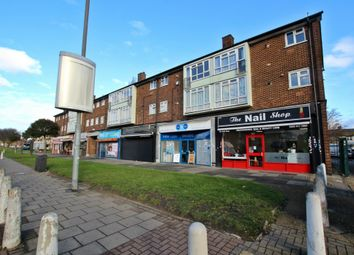 Thumbnail 1 bedroom flat for sale in Rainham Road South, Dagenham