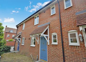 Thumbnail 2 bed town house for sale in Weatherby Road, Chapel Break, Norwich, Norfolk