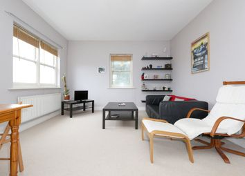 Thumbnail 1 bed flat to rent in Brooke Road, London