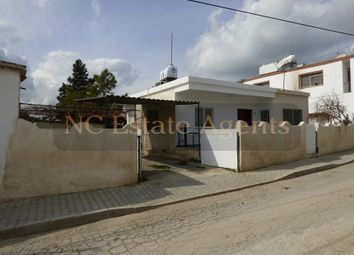 Thumbnail 3 bed bungalow for sale in Yarköy, Boğaz, Northern Cyprus