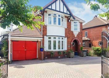 Thumbnail 3 bed detached house for sale in Ring Road, Leeds