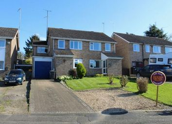 Thumbnail 4 bed semi-detached house for sale in Pond Bank, Blisworth, Northampton