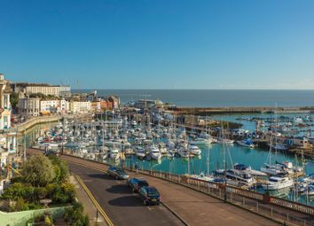 Thumbnail 7 bed detached house for sale in Nelson Crescent, Ramsgate, Kent
