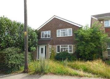 Thumbnail 4 bed detached house for sale in Swanley Lane, Swanley