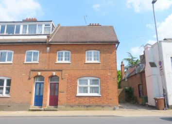 Thumbnail 4 bed semi-detached house for sale in High Street, Elstree, Borehamwood