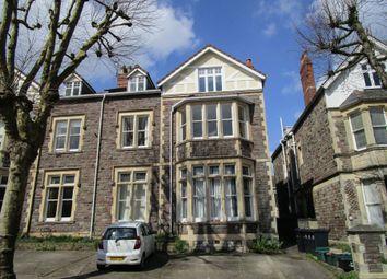 Thumbnail 1 bedroom flat to rent in Blenheim Road, Redland, Bristol