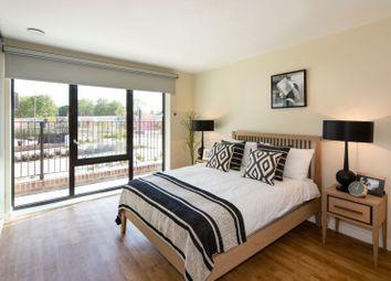 1 bed property to rent in Uxbridge UB10