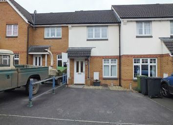 Thumbnail 2 bed terraced house to rent in Cusance Way, Hilperton, Trowbridge, Wiltshire
