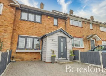Hutton Drive, Hutton, Brentwood, Essex CM13. 2 bed terraced house for sale