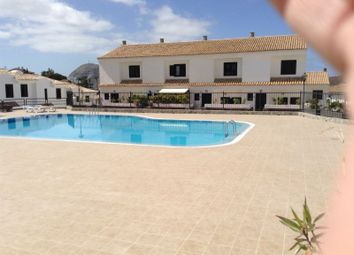 Thumbnail 2 bed town house for sale in Chayofa, Los Halcones, Spain