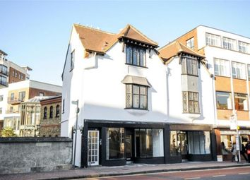 Thumbnail Studio to rent in High Street, Kingston Upon Thames