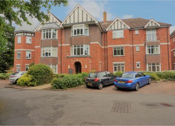 Thumbnail 1 bedroom flat for sale in 53 Wake Green Road, Moseley, Birmingham