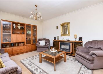 Thumbnail 2 bedroom flat for sale in Barnfield Avenue, Mitcham, Surrey
