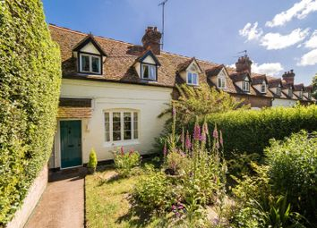 Thumbnail 2 bed end terrace house for sale in Westbere Lane, Westbere, Canterbury
