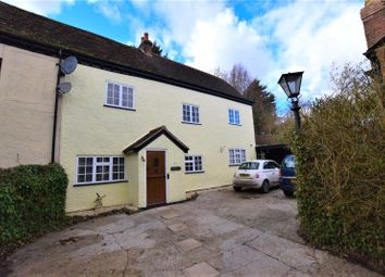 Thumbnail 4 bed semi-detached house for sale in Thorley Street, Thorley, Bishop's Stortford