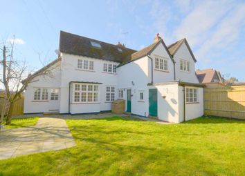 Thumbnail 5 bed semi-detached house to rent in Twitchell Road, Great Missenden
