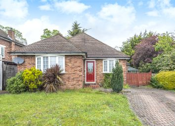 Thumbnail 3 bedroom bungalow for sale in Elm Lawn Close, North Uxbridge, Middlesex