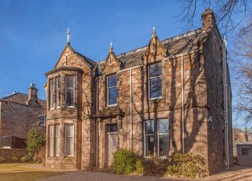 Thumbnail 6 bed detached house to rent in St. Margarets Road, Edinburgh