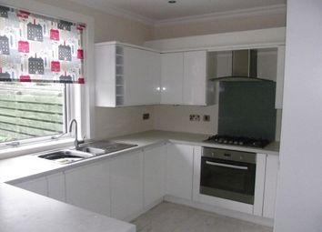 Thumbnail 2 bed semi-detached house to rent in Greenan Road, Kilmarnock