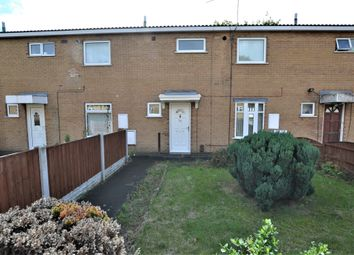 Thumbnail 3 bed terraced house for sale in Northumberland Street, New Normanton, Derby