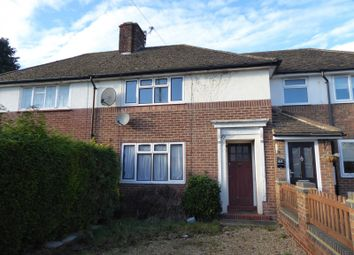 Thumbnail 3 bed property to rent in Bittenham Close, Aylesbury