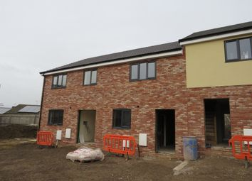 Thumbnail 2 bed semi-detached house for sale in Wharfdale Way, Bridgend, Stonehouse