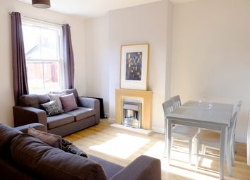 Thumbnail 2 bed flat to rent in Northgate Road, Edgeley, Stockport