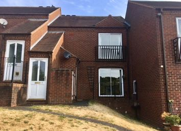 Thumbnail 2 bed flat to rent in Dove Court, Ironbridge, Telford