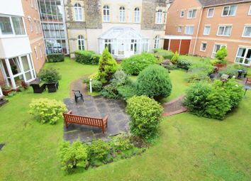 Thumbnail 1 bed flat for sale in Homegower House, Swansea