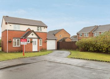 Thumbnail 3 bed detached house for sale in Morris Close, Acocks Green, Birmingham
