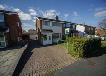 3 bed semi-detached house for sale in Kingsdale Avenue, Burnley BB10