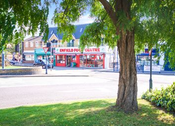 Thumbnail 1 bed flat for sale in The Pond House, Cheshunt, Waltham Cross
