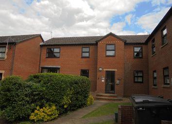 Thumbnail 2 bedroom flat to rent in Pashler Gardens, Thrapston