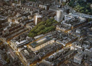Marylebone Square, 79 Marylebone Lane, London W1U