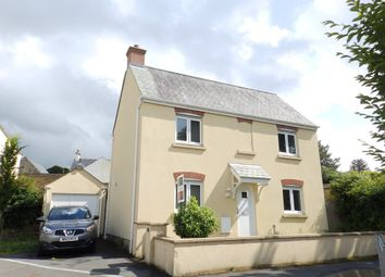 Thumbnail 3 bed detached house to rent in Lady Beam Court, Kelly Bray, Callington