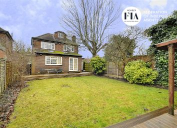 5 bed detached house to rent in Heath Close, London W5