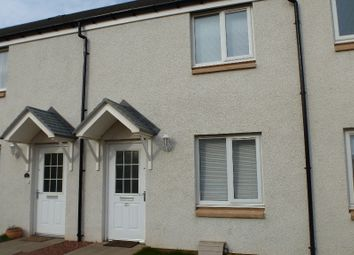 Thumbnail 2 bed terraced house to rent in Lignieres Way, Dunbar, East Lothian