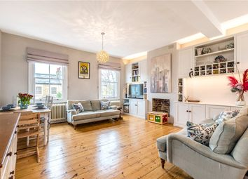 3 bed flat for sale in Crystal Palace Road, East Dulwich, London SE22