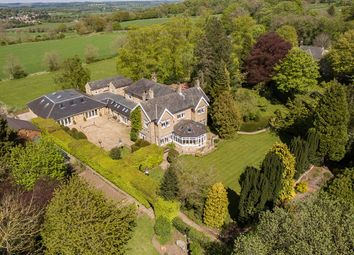Thumbnail 6 bed country house for sale in Halton Grange, Wall, Hexham, Northumberland