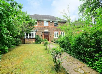 Thumbnail 6 bed detached house for sale in Sudbury Hill, Harrow On The Hill