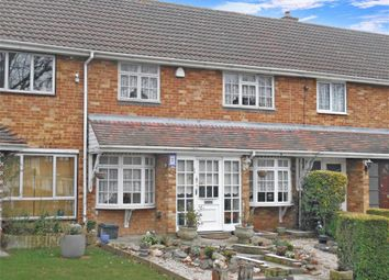 Thumbnail 3 bed terraced house for sale in Short Acre, Basildon, Essex