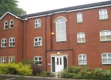 Thumbnail 2 bed flat to rent in Thomasson Court, Bolton